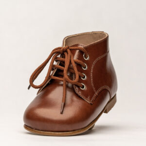 The Classic – Unisex Toddler Leather Boots