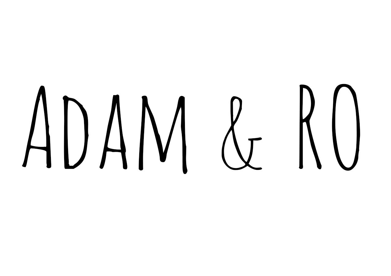 Adam & RO