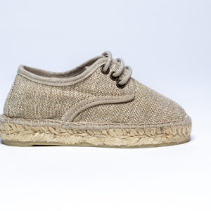 Adult Lace-Up Espadrilles