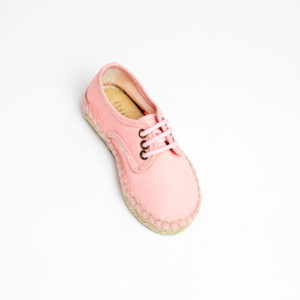 Lace-up Espadrilles
